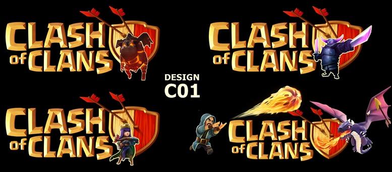 design coc C01
