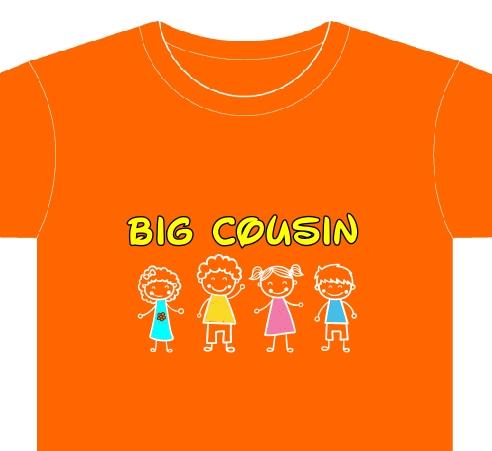 big-cousing